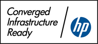 HP Converged Infrastructure Ready