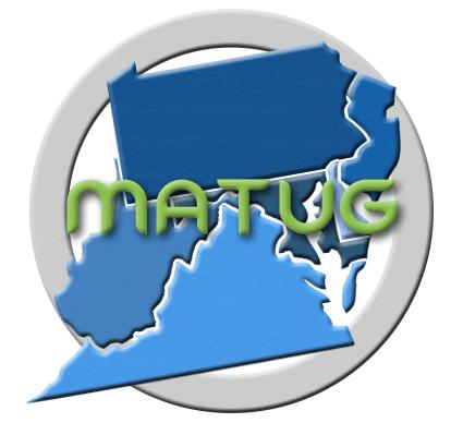 Mid-Atlantic Tandem User Group logo