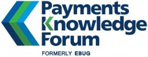 Payments Knowledge Forum (formerly EBUG) logo