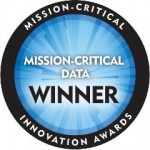 Mission-Critical Data Award Winner-Lo Res