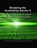 Breaking the Availability Barrier: Survivable Systems for Enterprise Computing Volume II book cover