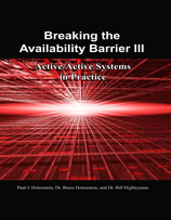 Breaking the Availability Barrier: Survivable Systems for Enterprise Computing Volume III book cover