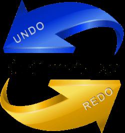 Shadowbase undo and redo