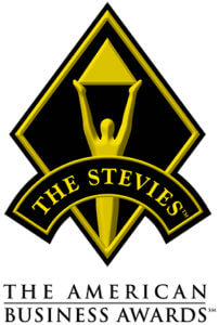 The Stevies The American Business Awards logo